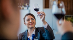Certificate in Wine Business Management